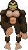 Gorila Salvaje